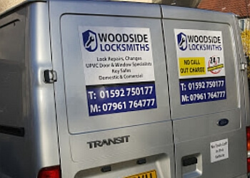 Woodside Locksmiths