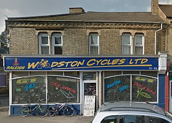 Woodston Cycles