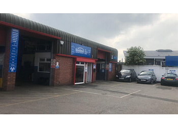 Woodston Motorist Centre Limited