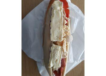 Woodys Sandwich Bar