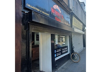 Woody's Stonebaked Pizza Co.