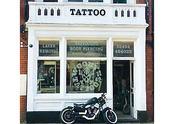 Woody's Tattoo Studio