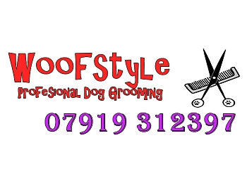 Woof Style Professional Dog Grooming