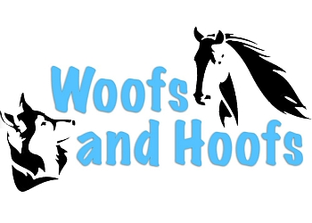Woofs and Hoofs
