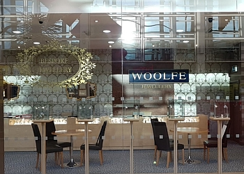 Woolfe Jewellery Limited.