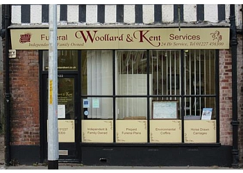 Woollard and Kent Funeral Services