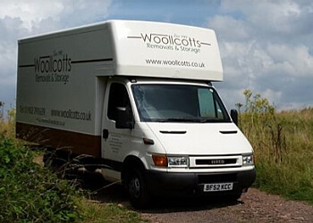 Woollcott Removals Ltd.