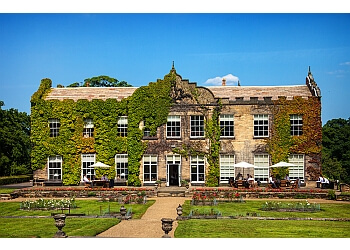 Woolley Hall