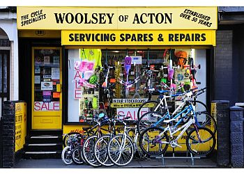 Woolsey Of Acton