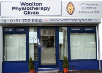Woolton Physiotherapy Clinic