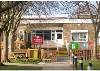Woolton Primary School