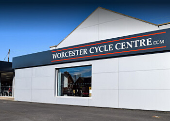 Worcester Cycle Centre