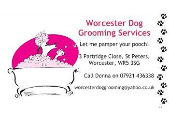 Worcester Dog Grooming