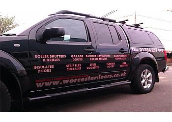 Worcester Doors Ltd.