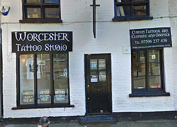 Worcester Tattoo Studio