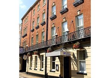 Worcester Whitehouse Hotel