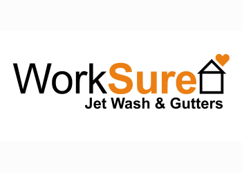 WorkSure Jet Wash and Gutters