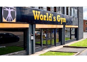 World's Gym