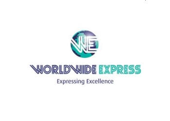 Worldwide Express (UK) Ltd.