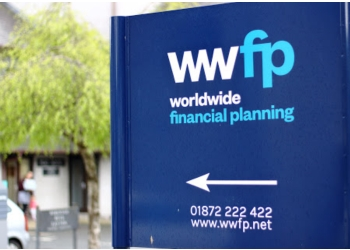 Worldwide Financial Planning Ltd.