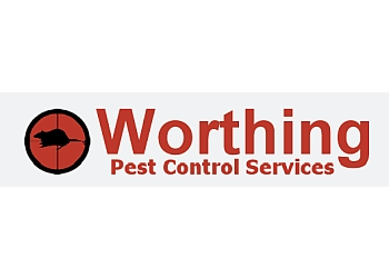 Worthing Pest Control Services