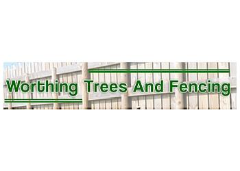 Worthing Trees and Fences