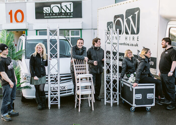 Wow Event Hire