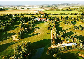 Wrag Barn Golf & Country Club