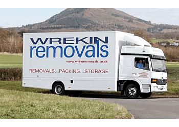 Wrekin Removals
