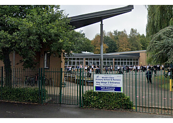 Wrekin View Primary School & Nursery