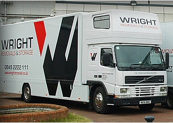 Wright Removals & Storage