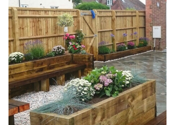 Wright's Fencing and Landscaping Ltd.