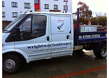 Wrightway Landscapes