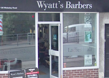 Wyatts Barbers