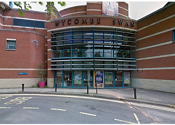Wycombe Swan