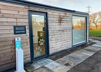 Wynnestay Kennels & Cattery