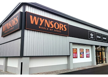 Wynsors World of Shoes