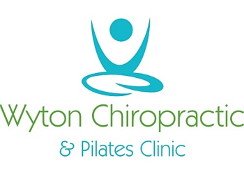Wyton Chiropractic And Pilates Clinic