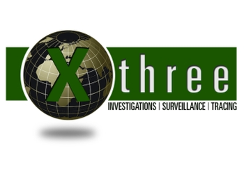 X Three Private Investigators