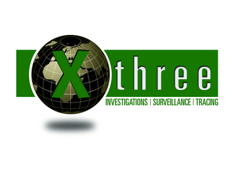 X Three Surveillance Ltd