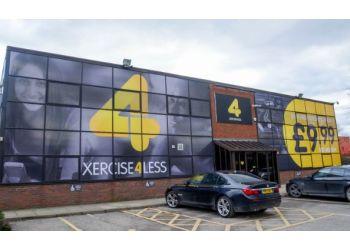 Xercise4Less Leeds Gym