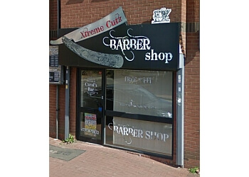 Xtreme Cutz Barber Shop & Carols Bar