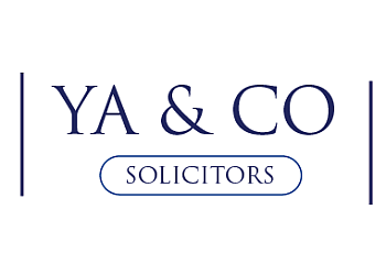 YA & CO Solicitors Ltd.