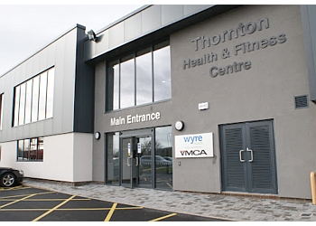 YMCA Thornton Health & Fitness Centre