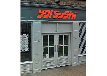 YO! Sushi York