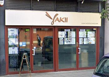 Yakii Sushi Noodle Bar