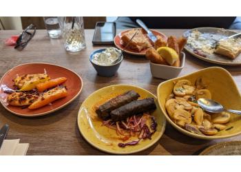 Yamas Meze & Tapas