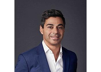 Yannis Alexandrides, MD, FACS