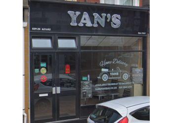 Yans Fish Bar