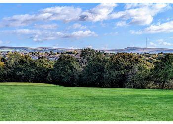 Yarrow Valley Golf Course